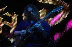 Luis Romero guitarrista Ñu  Luis Romero  hace varios conciertos como guitarrista de Sherpa para poco después pasa a formar parte de Ñu recorriendo de nuevo todo el pais.  #luisromero #ñu #guitarraelectrica #guitar