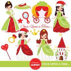Christmas princess clipart, princess clipart, christmas carriage clipart, clip art, girl clipart, Christmas clipart - CA224 by PremiumClipart on Etsy https://www.etsy.com/uk/listing/249828346/christmas-princess-clipart-princess