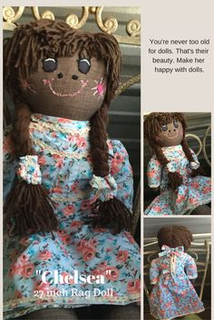 Make her happy with dolls. (scheduled via http://www.tailwindapp.com?utm_source=pinterest&utm_medium=twpin&utm_content=post106862877&utm_campaign=scheduler_attribution)