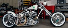 Chopper, Biker, Motorcycle, Choppers, Motorcycles, Motorbikes