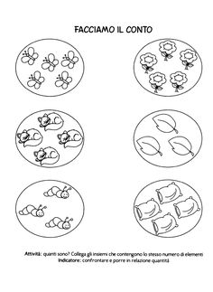 Numbers Preschool, Preschool Math, Preschool Worksheets, Kindergarten Math, Grade 1 Reading, Reading Comprehension Passages, Simple Math, Pre School, Kids And Parenting