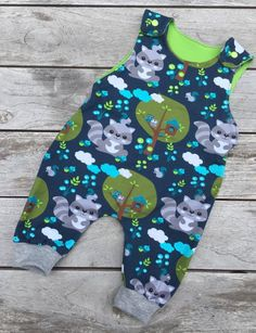 FREE: Pattern for baby romper in Euro sizes 56 and 62 (0-3m and 3-6m).                                                                                                                                                                                 More