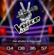 The Voice Kids Game combines television, a mobile application and a typically Dutch boardgame into an interactive game for the whole family to play. The game revolves around the popular TV show The Voice Kids, a vocal talent show for young people. With the app and boardgame, it adds another dimension to the already spectacular live TV shows.