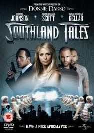 MOVIE REVIEW Southland Tales