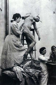 5 Modernist Women Sculptors You Should Know