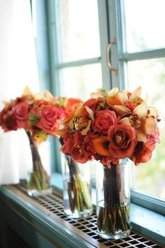 Dresser Mansion Wedding Flowers Photos on WeddingWire