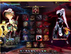dn gear master lvl 80 solo in hero's battlefield hard core