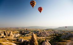 Best Life-Changing Trips | Travel + Leisure