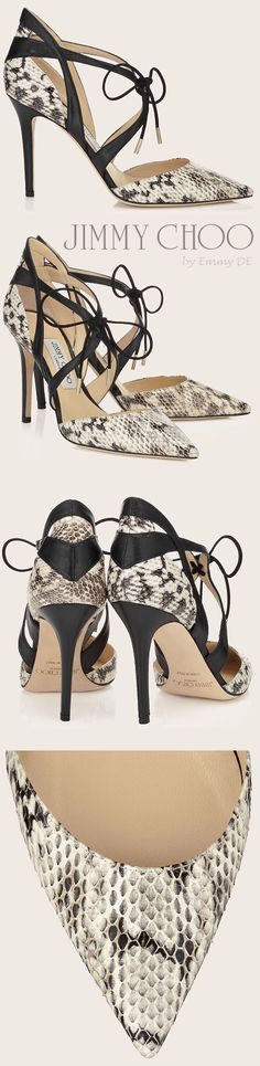 Jimmy Choo 'Lapris' Collection |  shoes 1