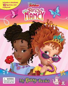 Sky E, Cartoon Network Adventure Time, Adventure Time Anime, Disney Junior, My Busy Books, Interactive Books For Kids, Dora And Friends, Fancy Nancy, Disney Toys