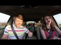 ▶ Good Looking Parents Sing Frozen Again (For the First Time in Forever) - YouTube