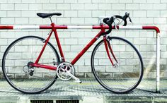 safe your bike! clima-bicycle-lock