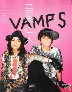 VAMPS Band Posters, Visual Kei, A Good Man, Punk, Celebs, Singer, Actors, Chic, Artist