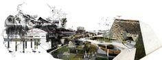 2011 Ideas on Edge Competition Winners Set to Transform Parramatta Riverfront