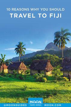 fiji honeymoon Fiji is of the most remo - honeymoon Travel To Fiji, Asia Travel, Hawaii Travel, Fiji Islands, Cook Islands, Visit Fiji, Vacation Spots, Italy Vacation, Coconuts