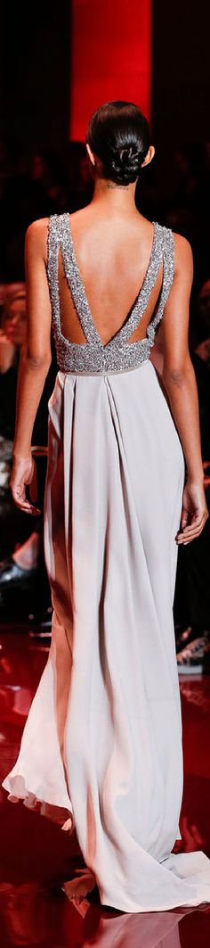 Elie Saab F/W 2013-2014 Couture