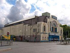 Glasgow 20th century cinemas - Google Search