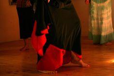 Ägyptischer Tanz für Frauen - kostenlose Schnupperstunde in Graz am 5. April 2017