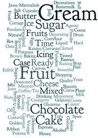 Food Words