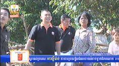Khmer News , Hang Meas HDTV , 18 May 2015 , part 07