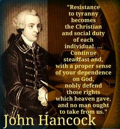 a brief history of john hancock in the united states John hanson, the first president of the united states don't go checking the encyclopedia for this guy's name — he is one of those great men that are lost to history if you're extremely lucky, you may actually find a brief mention of his name.