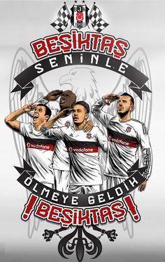 Beşiktaş JK / Бешикташ