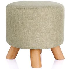 Valdler Home Round Upholstered Ottoman Foot Stool in Scri... https://www.amazon.com/dp/B01G5A5YLS/ref=cm_sw_r_pi_dp_x_00IYyb6QEVPA5