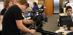 Looking for Tulsa's Premier Video Production company? Intent Productions is best in Full-service video production and & corporate video production in Tulsa