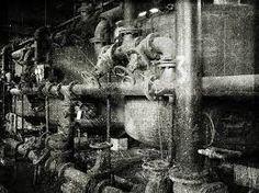 Image result for victorian boiler room