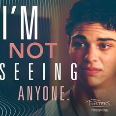 """S3 Ep11 """"First Impressions"""" - #TheFosters"""