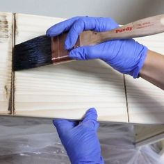 Love pottery barn decor but can't afford it? Try these 9 diy pottery barn ideas! Get the look you love with these pottery barn ideas! Cheap Diy Headboard, Diy Headboards, Plywood Storage, Diy Wood Wall, Diy Blanket Ladder, Pottery Barn Inspired, Do It Yourself Home, Valentines Diy, Marie