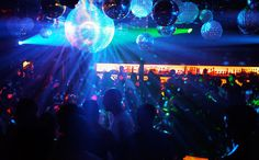 New York City Nightlife – Where to Dance to Rock, Hip-Hop, House Music and More Around NYC / nycgo.com