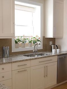 Three Galley Kitchens To Love. Galley Kitchen RemodelSmall ...