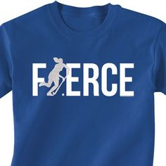 Field Hockey Short Sleeve Tshirt | ChalkTalkSPORTS.com