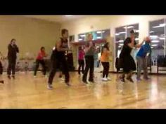 Katy Perry This is How We Do (Zumba / Hip Hop)