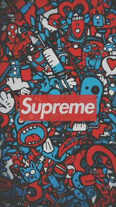 Supreme wallpaper collection for mobile Deadpool Wallpaper, Glitch Wallpaper, Cartoon Wallpaper, Graffiti Wallpaper Iphone, Crazy Wallpaper, Pop Art Wallpaper, Galaxy Wallpaper, Logo Wallpaper Hd, Mobile Wallpaper