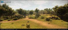 Name:  damian_lazarski_3dmotive_foliage_for_udk_1.jpg Views: 19091 Size:  361.9 KB