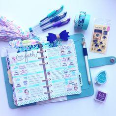 Color Crush Planner - Floral Layout - Scrapbook.com