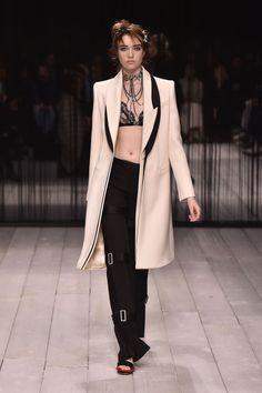 Womenswear Autumn/Winter 2016 Collection –