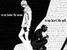 Death Note: Amazing graphic novels AND cool films!