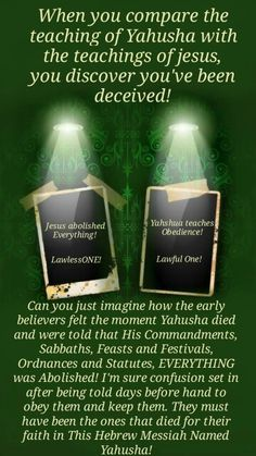 """They are completely different ...  """"Jes.us"""" is a man made imitation of Yahusha HaMachiach ... and not at all a """"close"""" one! The J-name which originates from Ieo.sus, means nothing in God's perfect language. YAHusha IS SALVATION - and there is no Salvation in any other."""