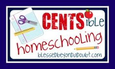 FREE American History – History CENTSible Homeschooling | Blessed Beyond A Doubt
