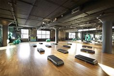 VIDA Fitness Locations - U Street -- VIDA U Street is our largest location at over 60,000 square feet and is home to the Penthouse Pool and ...