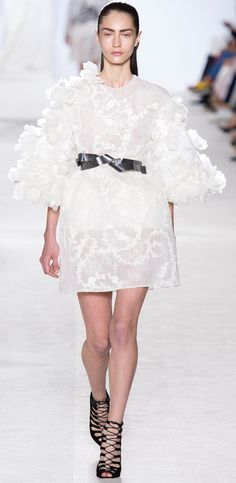 Giambattista Valli - Haute Couture - Fall 2013