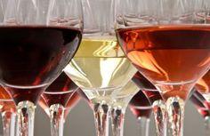 Weintypen - österreichische Weinsorten