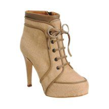 Barneys New York CO-OP Belen Ankle Boot