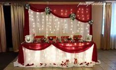 стильное оформление свадебного стола: 13 тыс изображений найдено в Яндекс.Картинках