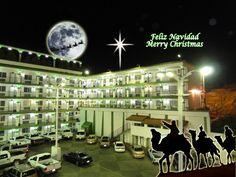 Feliz dia de Reyes Magos les desea Hotel marques De Cima.......Happy 3 kings day wishes you Hotel Marques De Cima