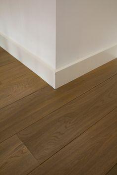 TVL Parket Tilburg - Van klassieke tot moderne houten vloeren