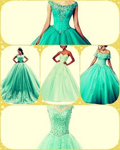 Suggestions for Finding the Perfect Mint Quinceanera Dress. The most important element of a quinceanera for a girl is her dress! Mint Quinceanera Dresses, Prom Dresses, Formal Dresses, Young Female, Different Patterns, Ball Gowns, Most Beautiful, Dress Up, Fancy